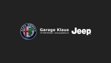 garageKlaus